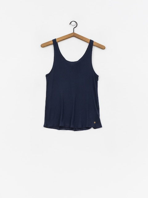 Roxy Metro Symphony Tank top Wmn (dress blues)