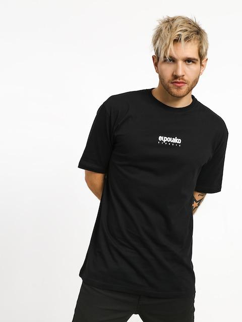 El Polako Mini Logo T-shirt (black)