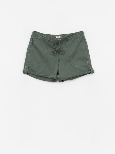 Roxy Arecibo Shorts Wmn (duck green)