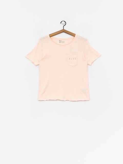 Roxy Star Solar B T-shirt Wmn (cloud pink)