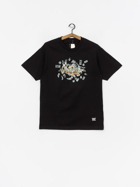 Grizzly Griptape Ballin T-shirt