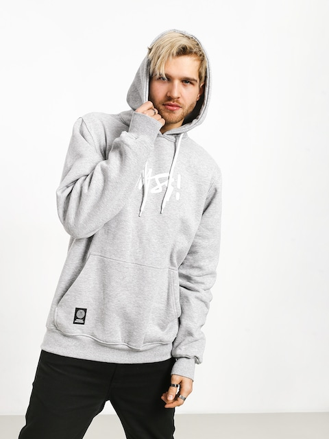 MassDnm Signature Medium Logo HD Hoodie