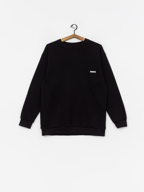 Diamante Wear Basic Sweatshirt