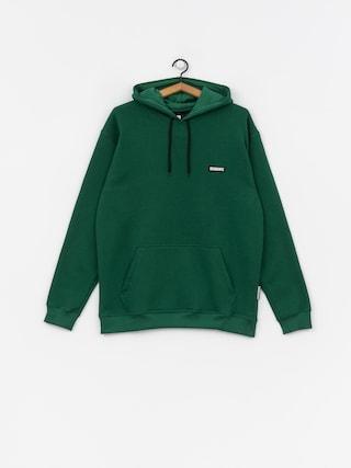 Diamante Wear Basic HD Hoodie (green)