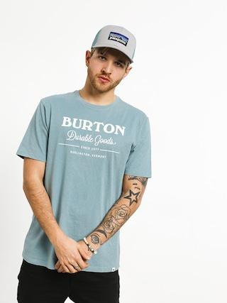 Burton Durable Gds T-shirt (stone blue)