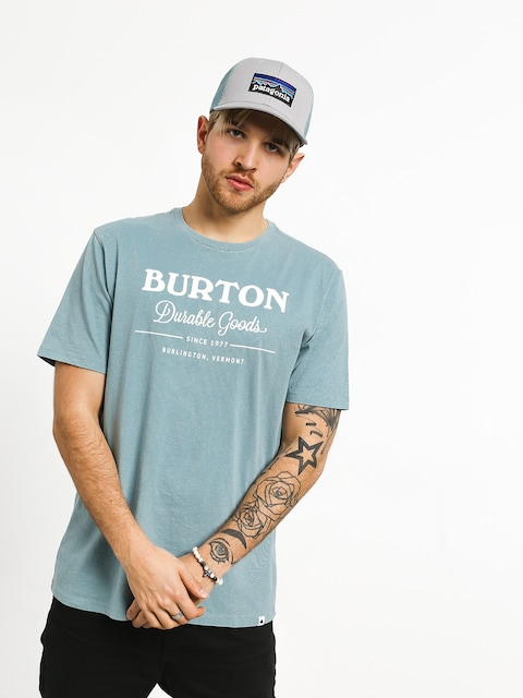 Burton Durable Gds T-shirt (stone blue)