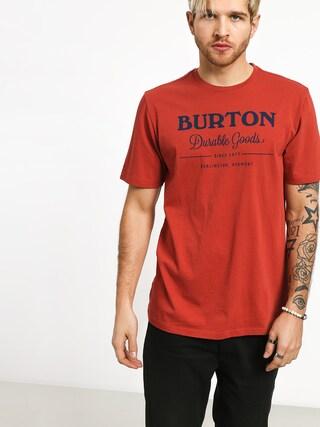 Burton Durable Gds T-shirt (tandori)