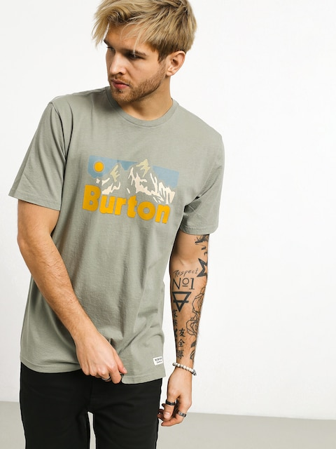 Burton Friston T-shirt (shadow)