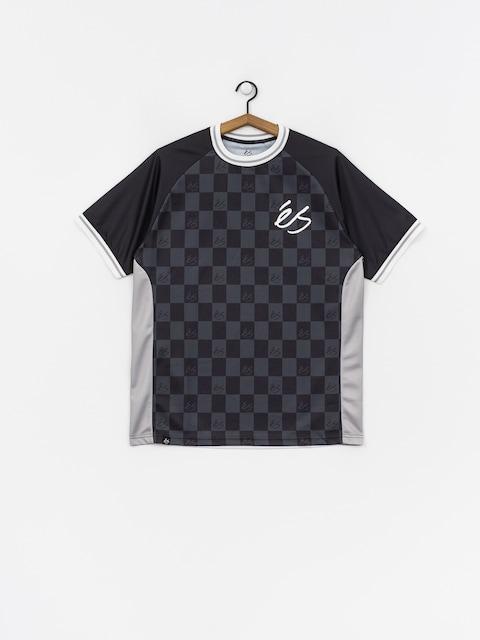 Es League Soccer T-shirt (black)