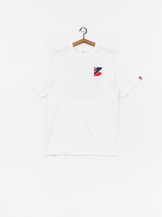 Es Color Field T-shirt (white)