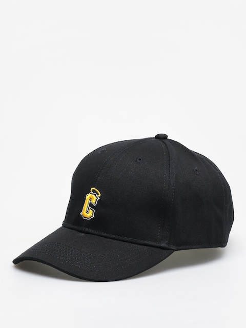 Cayler & Sons Wl Cangels ZD Cap (black/yellow)