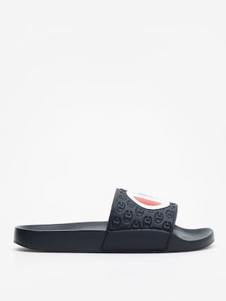 Champion Premium Slide Multi Lido Flip-flops (nny/nny)