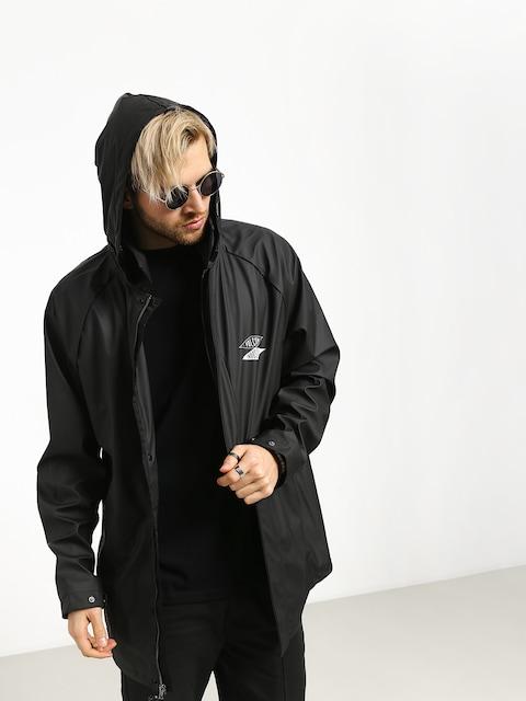 Volcom V.I. Rain Jacket (blk)
