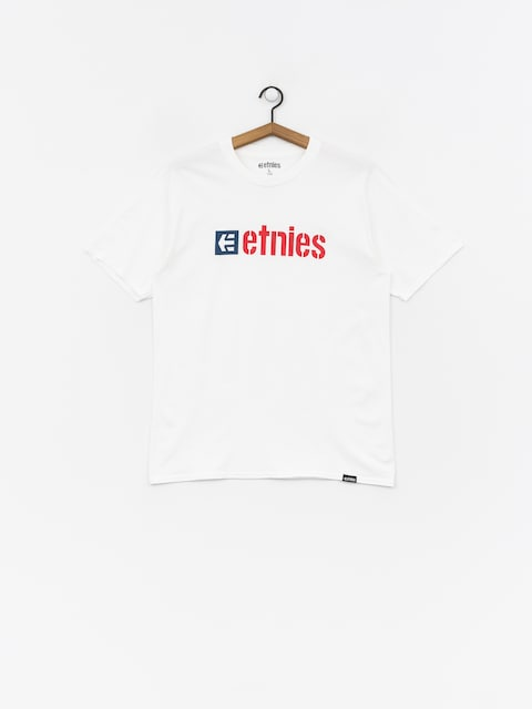 Etnies Box T-shirt