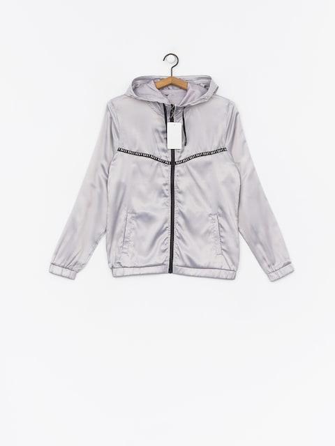 Roxy Freaky Styley Jacket Wmn (silver)