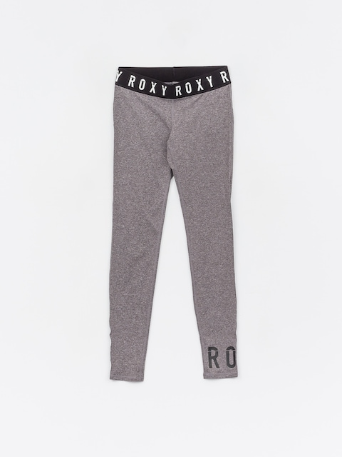 Roxy Tears In Rai Leggings Wmn (charcoal heather)