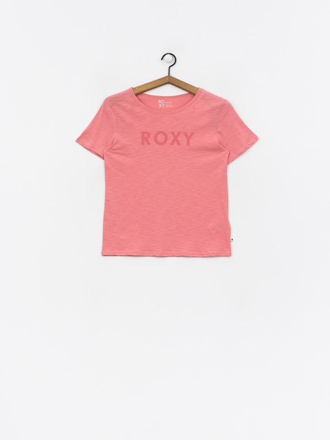 Roxy Red Sunset A T-shirt Wmn (brandied apricot)