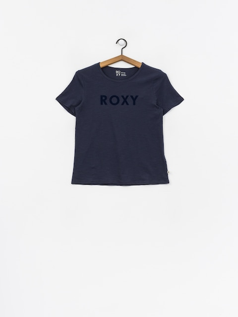 Roxy Red Sunset A T-shirt Wmn (dress blues)