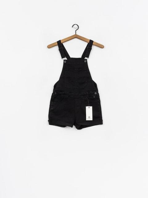 Element Leavin Shorts Wmn (black)
