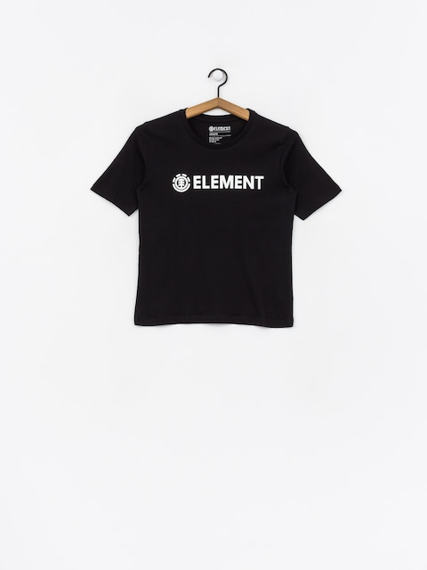 Element Logo T-shirt Wmn