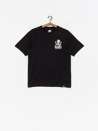 Dickies Selkirk T-shirt (black)