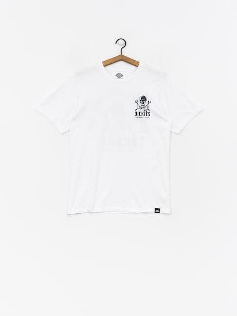 Dickies Selkirk T-shirt (white)