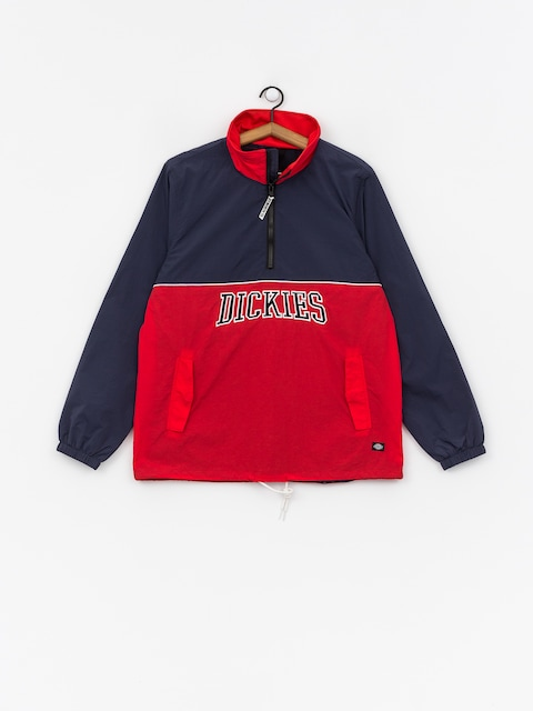 Dickies Pennellville Jacket (fiery red)