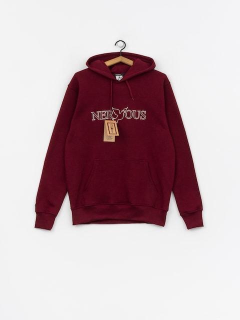 Nervous Classic HD Hoodie