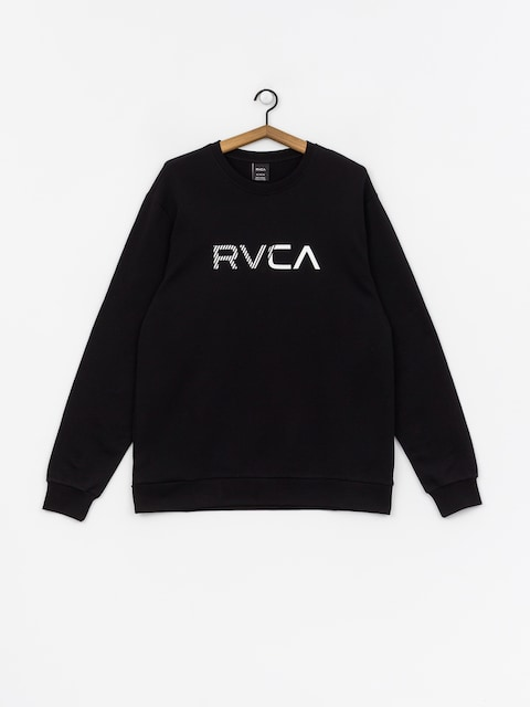 RVCA Blinded Sweatshirt (black)