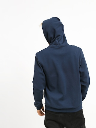 Le Coq Sportif N1 HD Hoodie (dress blues)