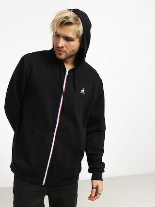 Le Coq Sportif N1 HD Hoodie (black)