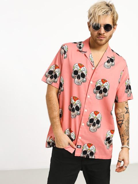 Dickies Blossvale Shirt (flamingo)