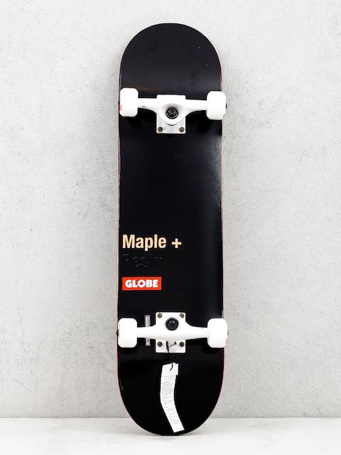 Globe G3 Bar Skateboard (black)