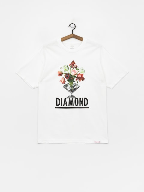 Diamond Supply Co. Pollination T-shirt