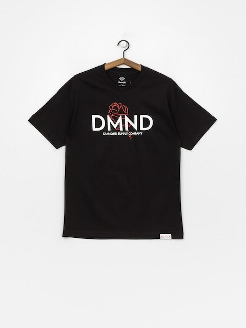Diamond Supply Co. Dmnd Amour T-shirt