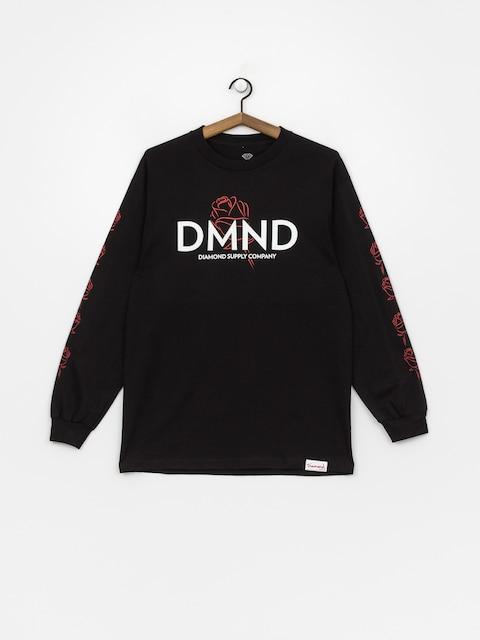 Diamond Supply Co. Dmnd Amour Longsleeve (black)