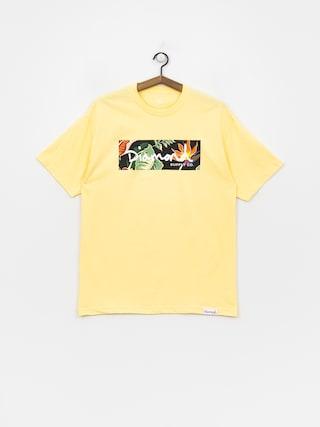 Diamond Supply Co. Paradise Box Logo T-shirt (banana)