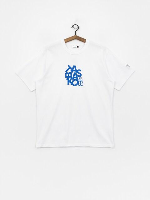 Tabasko Mess T-shirt