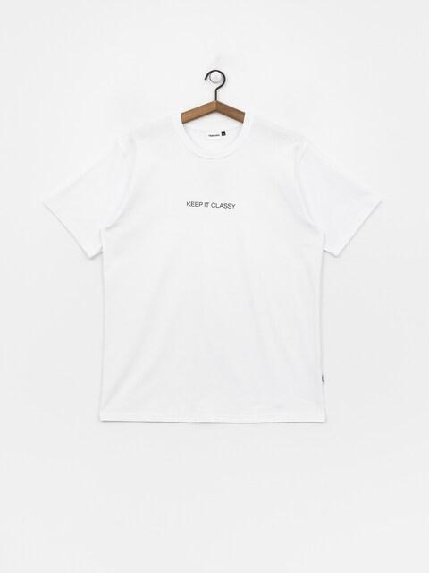 Tabasko Keep It Classy T-shirt