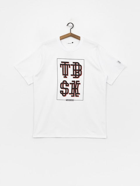 Tabasko Cali T-shirt