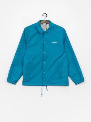 Carhartt WIP Carhartt Script Jacket (pizol/wax)