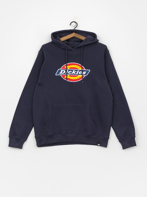 Dickies Nevada HD Hoodie (navy blue)
