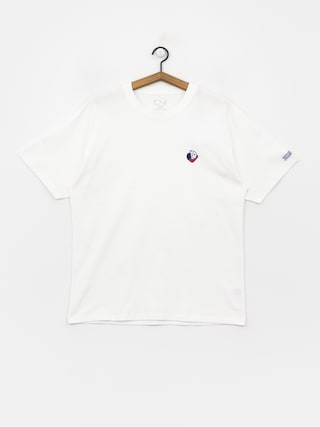Polar Skate Big Boy T-shirt (white)