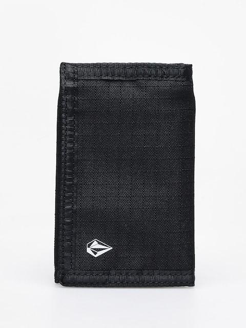Volcom Nylon Stone Wallet (blk)