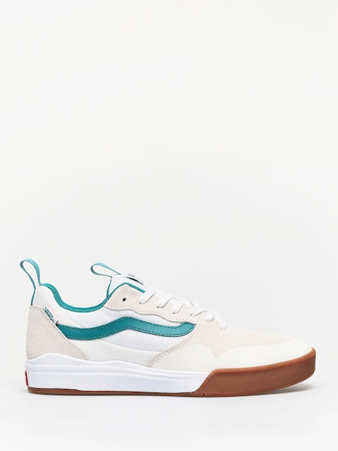 Vans Ultrarange Pro 2 Shoes (masrshmallow/quetzal green)