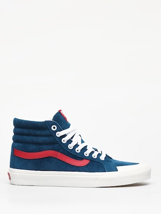 Vans Sk8 Hi Reissue Shoes (sailor)