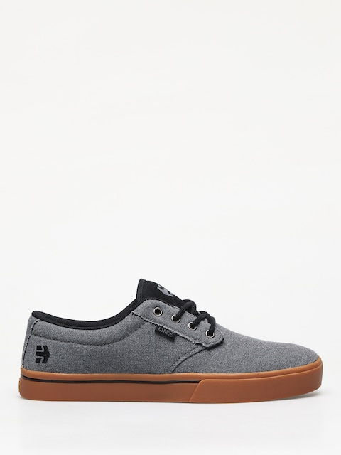 Etnies Jameson 2 Eco Shoes (grey/black/orange)