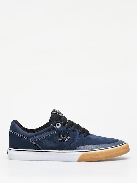 Etnies Marana Vulc Shoes (navy/black)
