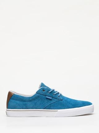 Etnies Jameson Vulc Shoes (royal)
