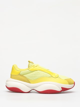 Puma Alteration Pn 1 Shoes (celery/limelight)